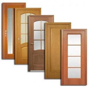 Двери, дверные блоки Вереи