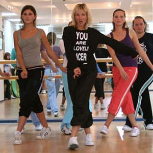 Школы танцев Вереи