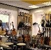 Музыкальные магазины в Верее