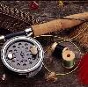 Охотничьи и рыболовные магазины в Верее