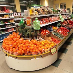 Супермаркеты Вереи