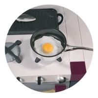 Клуб Глобус - иконка «кухня» в Верее